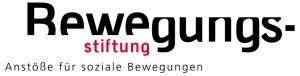 Logo Bewegungsstiftung